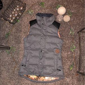 Women's Volcom Vest